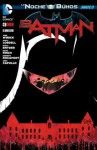 Batman 09: La noche de los Búhos - Parte 03 - Judd Winick, Scott Lobdell, Scott Snyder, David Finch, Kenneth Rocafort, Greg Capullo