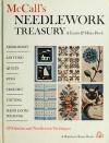 Mccalls Needlework Treasury A Learn & Make Book - McCall's Magazine