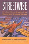 Streetwise: How Taxi Drivers Establish Customers' Trustworthiness (Russell Sage Foundation Series on Trust (Numbered)) - Diego Gambetta, Heather Hamill