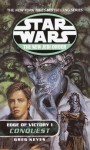 Edge of Victory I: Conquest (Star Wars: The New Jedi Order, #7; Edge of Victory, #1) - Greg Keyes