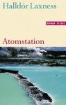 Atomstation - Halldór Laxness, Hubert Seelow