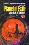 Planet of Exile (Hainish Series) - Ursula K. Le Guin, Stephen Hoye, Amanda Karr