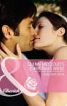 Quinn McCloud's Christmas Bride (Mills & Boon Cherish) - Lois Faye Dyer