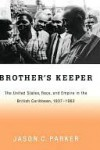 Brother's Keeper - Jason Parker
