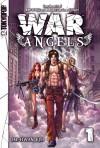 War Angels: Book 1 - Kim Jae-Hwan