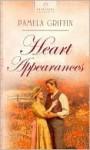 Heart Appearances - Pamela Griffin