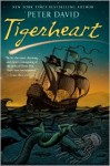 Tigerheart - Peter David, Scott McKowen