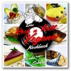Das Rock 'n' Roll Veganer-Kochbuch - Jérôme Eckmeier