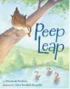 Peep Leap - Elizabeth Verdick, John Bendall-Brunello