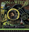 Son of a Witch (Audio) - Gregory Maguire