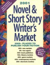Novel & Short Story Writer's Market: 2,000 Places to Sell Your Fiction - Anne Bowling