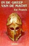In de greep van de macht - Ed Franck
