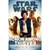 Honor Among Thieves (Star Wars: Empire and Rebellion, #2) - James S.A. Corey