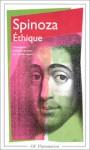 Éthique, démontrée suivant l'ordre géométrique et divisée en cinq parties - Baruch Spinoza