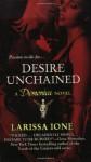Desire Unchained - Larissa Ione