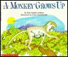 A Monkey Grows Up - Rita Golden Gelman, Gioia Fiammenghi