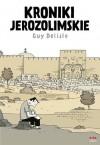 Kroniki Jerozolimskie - Guy Delisle, Katarzyna Koła