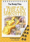 The Case of the Library Monster - Dori Hillestad Butler