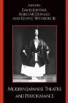 Modern Japanese Theatre and Performance - David Jortner, Kevin J. Wetmore Jr., Keiko I. McDonald