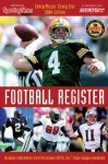 Pro Football Register - Sporting News Magazine, Stats Inc