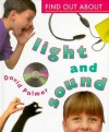 Light and Sound (Find Out About) - David Palmer