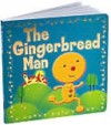 Bright Stars - The Gingerbread Man - Jeanette O'Toole