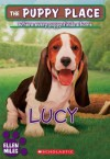 The Puppy Place #27: Lucy - Ellen Miles