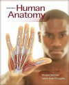Combo: Human Anatomy with Mediaphys 3.0 Student 24 Month Online Access Card - Michael McKinley, Valerie O'Loughlin