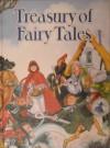 Treasury of Fairy Tales - Jane Carruth, Elisabeth Embleton, Gerry Embleton