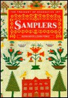 Samplers - Susan Mayor, Diane Fowle, Stephen Calloway