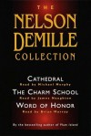 The Nelson DeMille Collection - Nelson DeMille, Michael Murphy, Jim Naughton, B. Murray