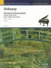 Famous Piano Pieces - Claude Debussy