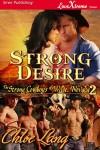 Strong Desire - Chloe Lang