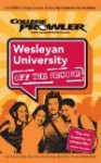 Wesleyan University: Off the Record - John M. Cusick