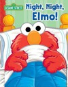 Sesame Street Night, Night, Elmo! (Guess Who) - Sesame Street
