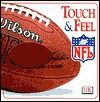Touch & feel NFL. - James Buckley Jr.