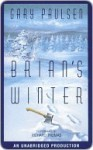 Brian's Winter (Hatchet, #3) - Gary Paulsen