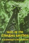 Tales of the Cthulhu Mythos - Jim Turner, J.K. Potter, H.P. Lovecraft, Clark Ashton Smith