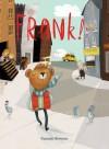 Frank - Connah Brecon