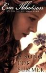 A Song for Summer - Eva Ibbotson, Sophie Ward