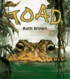 Toad - Ruth Brown