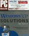 PC Magazine Windows XP Solutions - Neil Randall