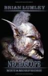 Metamorphose - Brian Lumley, Alexander Amberg