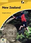 New Zealand - Margaret Johnson