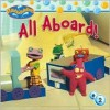 All Aboard! (Rubbadubbers (8x8)) - Hot Animation, Sonali Fry, Animation Hot Animation Staff