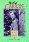 Rachel Carson, Voice for the Earth - Ginger Wadsworth