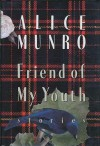 Friend Of My Youth - Alice Munro
