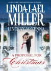 A Proposal for Christmas (Mills & Boon M&B): State Secrets / The Five Days Of Christmas - Linda Lael Miller