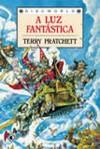 A Luz Fantástica - Terry Pratchett