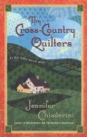The Cross Country Quilters - Jennifer Chiaverini